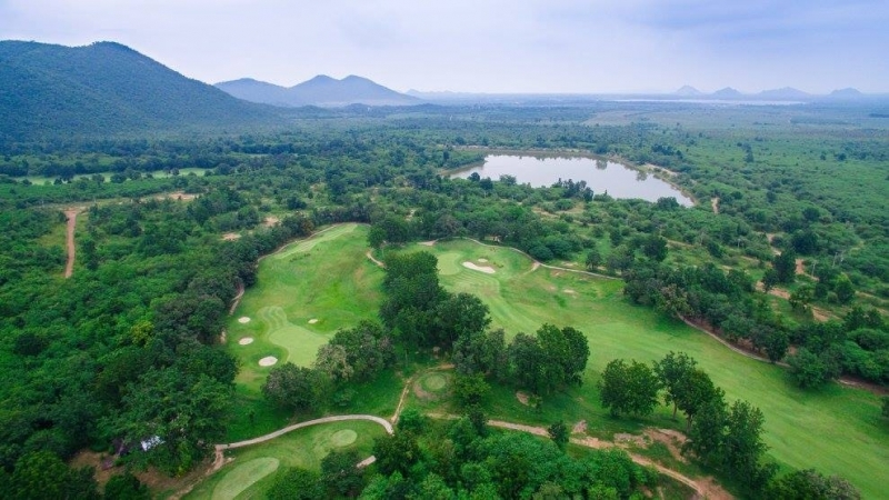 Courses Dragon Hills the top 50 golf courses in the country