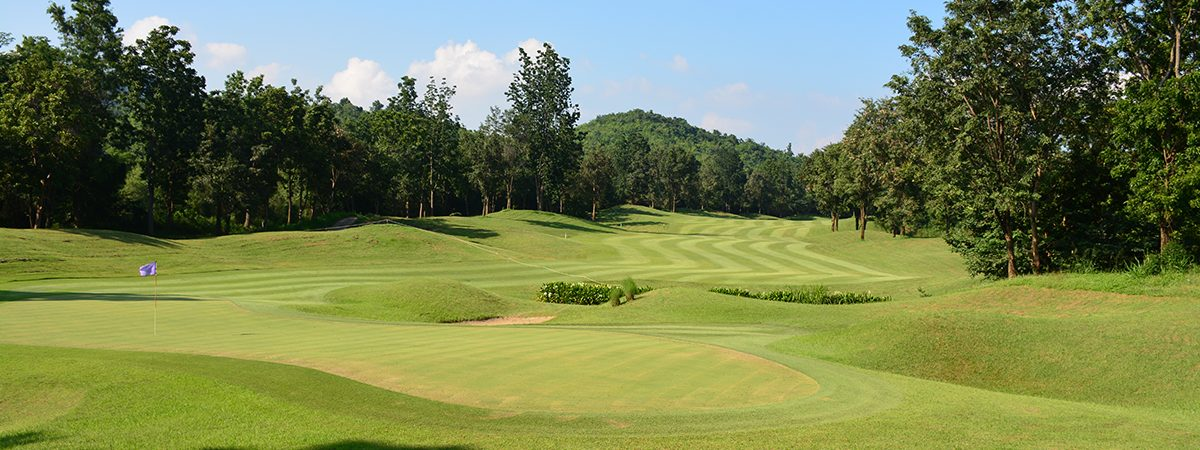 Dragon Hills Golf and Country Club