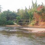 The Pha Chee Tributary